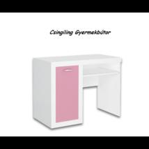 Filip COLOR íróasztal: rózsaszín
