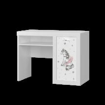 Filip GRAFIKA íróasztal: BALETT