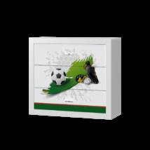 Filip GRAFIKA komód: FOOTBALL