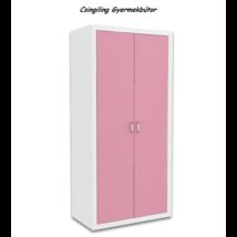 Filip COLOR gardrób: rózsaszín