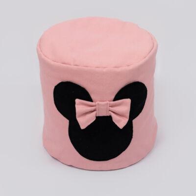 Babzsák puff: Puncs Minnie fantázia
