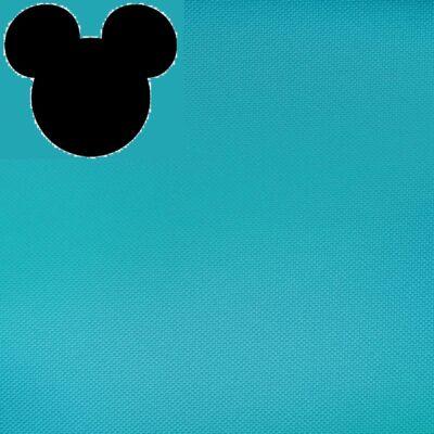 """""""WEXTRA"""" KÁRPITOS leesésgátlós gyerekágy - 83x165 cm-es fekvőfelülettel: Egyszínű türkizkék - (Mickey fantázia párnákkal is kérhető)"""