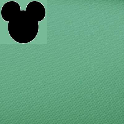 """""""WEXTRA"""" KÁRPITOS leesésgátlós gyerekágy - 63x150 cm-es fekvőfelülettel: Egyszínű türkizzöld - (Mickey fantázia párnákkal is kérhető)"""