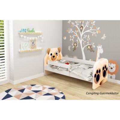 """""""ANIMALS"""" gyerekágyak - 3 méretben: Puppy"""