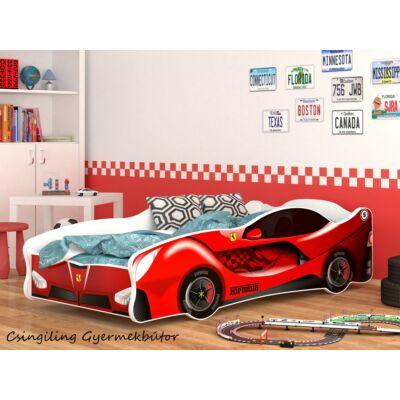 CARS I. gyerekágy 80x160 cm-es méretben: 21-es
