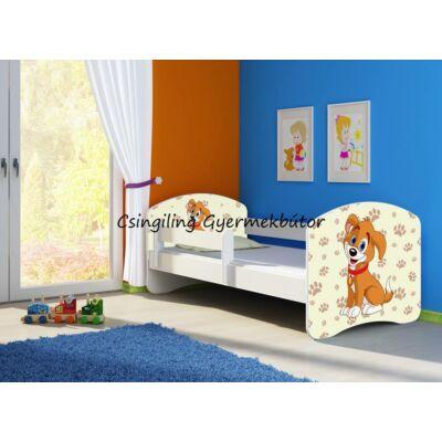 """""""SWEET DREAM"""" leesésgátlós gyerekágy - 3 méretben: 11 Dog"""