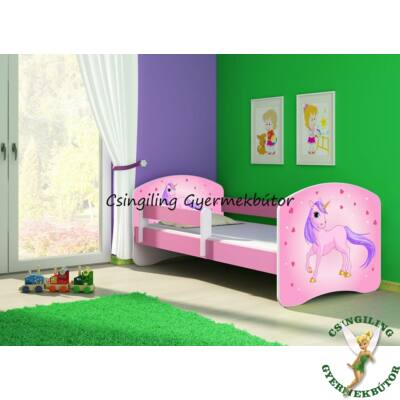 """""""SWEET DREAM"""" leesésgátlós gyerekágy - 3 méretben: 17 Pony"""