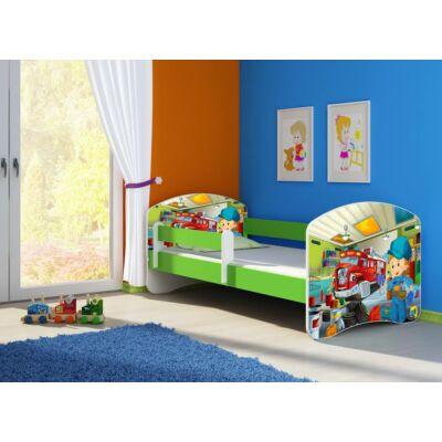 """""""SWEET DREAM"""" leesésgátlós gyerekágy - 3 méretben: 45 Workshop"""